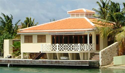 Properties in Bonaire Netherlands Antilles