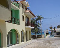 Real estates in Santa Maria Cape Verde