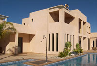 Boa Vista, Cape Verde  property