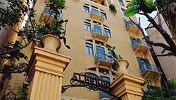 Properties in Achrafieh Lebanon