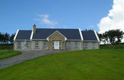 Properties in Donegal Ireland