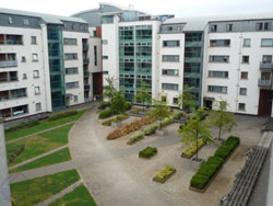 Properties in North Inner City Dublin