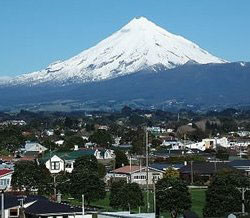 Properties in Taranaki New Zealand