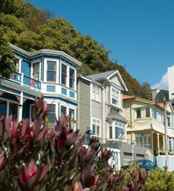 Properties in Wellington New Zealand