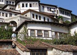 Properties in Berat Albania