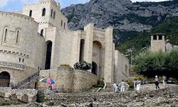 Properties in Lezhe Albania