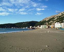 Beachfront properties in Lezhe Albania
