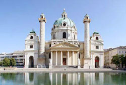 Properties in Vienna Austria