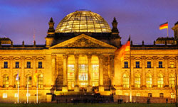 Properties in Berlin Germany