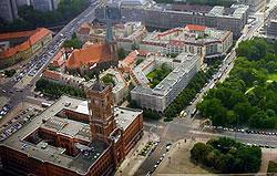 Properties in Mitte Berlin State