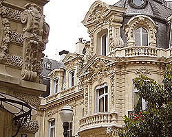 Properties in 8th Arrondissement France