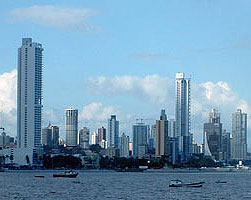 Properties in Panama