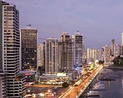 Properties in Panama
