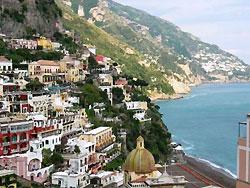 Properties in Campania Lomabardy
