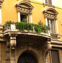 Where to buy property in Rome, Italy