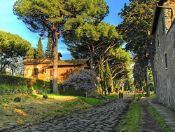 Properties in Appia Antica Lomabardy