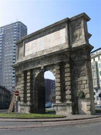 Properties in Porta Romana Lomabardy