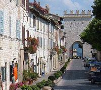 Properties in Porta Nuova Lomabardy