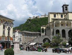 Properties in Piedmont Italy
