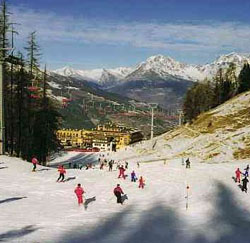 Properties in Aosta Valley Italy