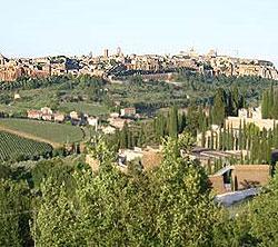 Properties in Umbria Italy