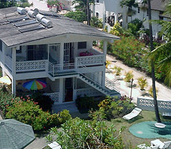 Properties in St. James Barbados