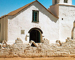 Properties in  Atacama Chile