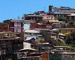 Properties in  Valparaiso Chile
