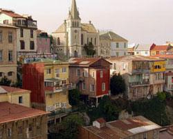 Properties in  Biobio Chile