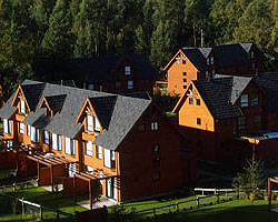 Properties in  Araucania Chile