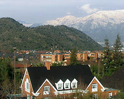 Properties in  Lo Barnechea Chile
