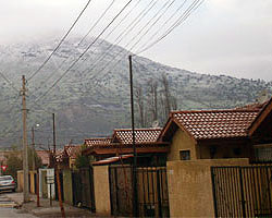 Properties in  Renca Chile