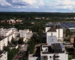 Properties in Eastern Finland
