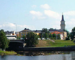 Properties in Oulu Finland