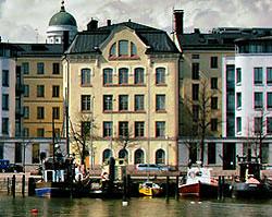 Properties in Helsinki Finland