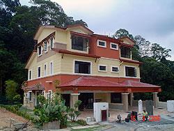 Properties in Cheras Kuala Lumpur