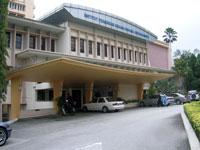 Properties in Lembah Pantai Kuala Lumpur