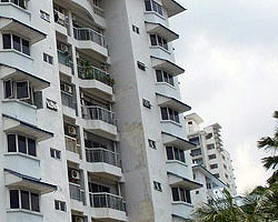 Properties in Segambut Kuala Lumpur