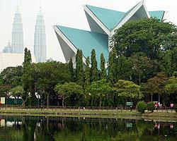 Properties in Titiwangsa Kuala Lumpur