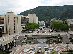 Properties in Blagoevgrad Bulgaria