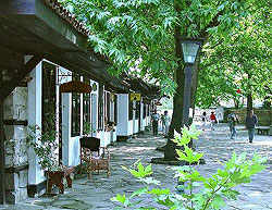 Properties in Dobrich Bulgaria