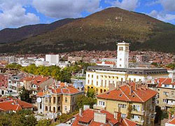 Properties in Sliven Bulgaria