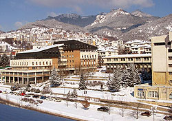 Properties in Smolyan Bulgaria
