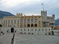 Properties in Monaco Ville Monaco