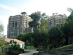 Properties in Fontvieille Monaco
