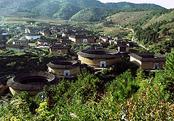 Properties in  Fujian China