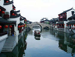 Properties in Luwan Shanghai
