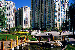 Properties in  Tongzhou China
