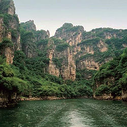 Properties in  Yanqing China