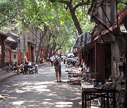 Properties in  Tianjin China